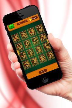 Unblock the Block : Slide Puzzle Game screenshot 6