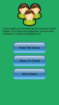 Learn English screenshot 7