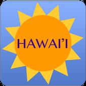 Sunshine Guides Hawaii icon