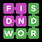 Words - Найди все слова icon
