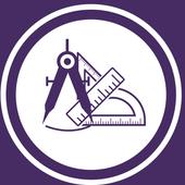 Class IX Maths Theorem icon