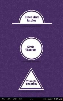 Class IX Maths Theorem screenshot 9
