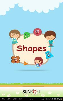 Shapes apk screenshot