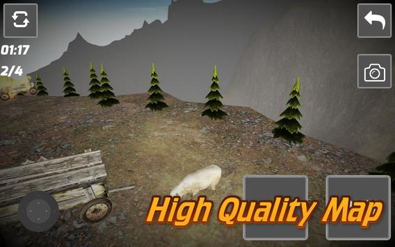 Sheep Farming Simulation apk screenshot
