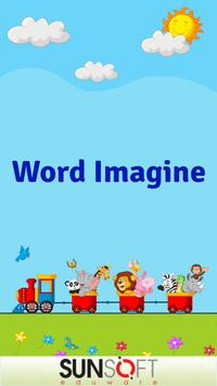 Word Imagine poster