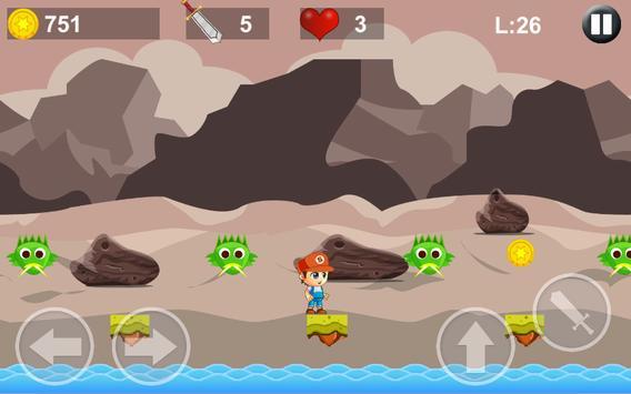 Super Adventure Of Sunny screenshot 12
