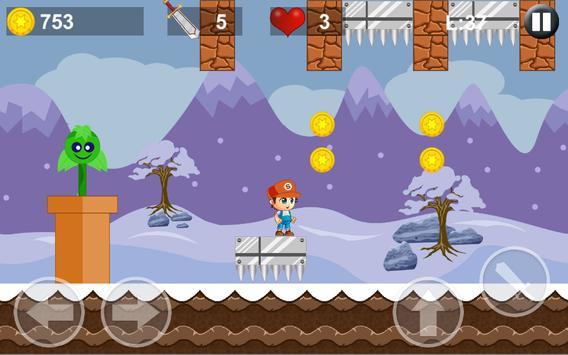 Super Adventure Of Sunny screenshot 16