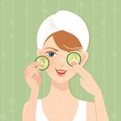 美容护肤精选 - 日常保养方法教程大全 icon