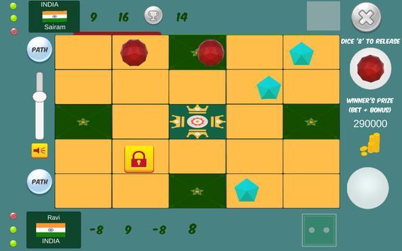 Ashta Chamma - Ludo screenshot 12