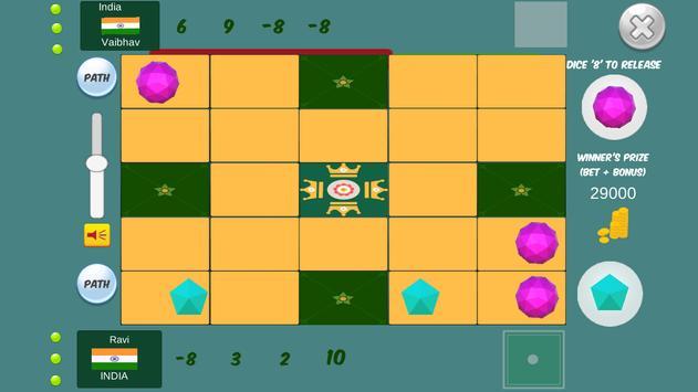 Ashta Chamma - Ludo screenshot 1