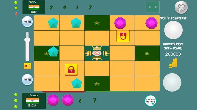 Ashta Chamma - Ludo screenshot 2
