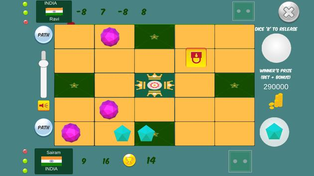 Ashta Chamma - Ludo screenshot 3