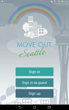 Move Out Seattle screenshot 6