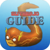 Easy Guide For Slither.Io icon