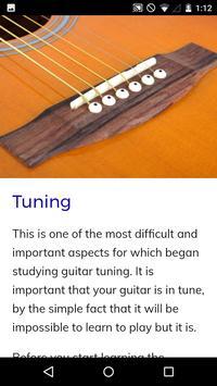 Guitar Course screenshot 3