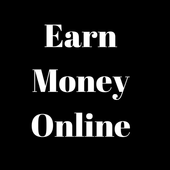Earn Money Online icon