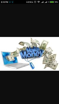 Earn Money Online screenshot 3