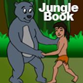 Jungle Book icon