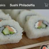 Sushi&Go icon