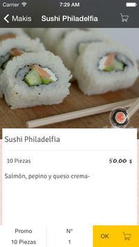 Sushi&Go apk screenshot