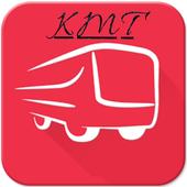 Khopoli (KMT) City Bus Time Table icon