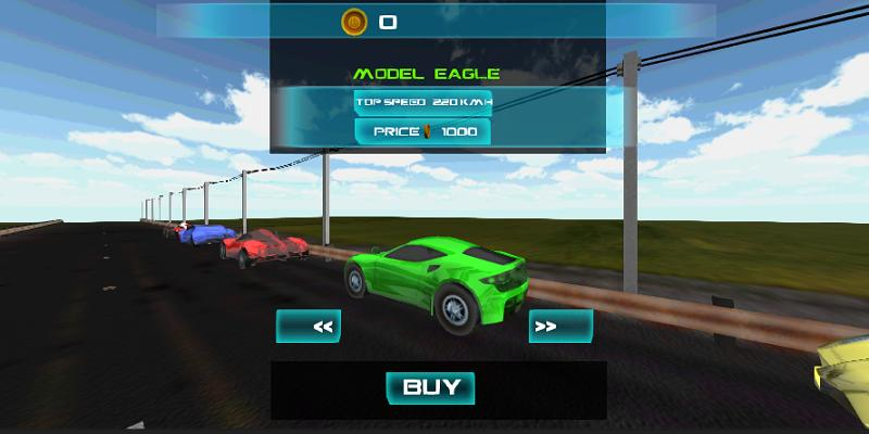 Raising Car 3D for Android - APK Download