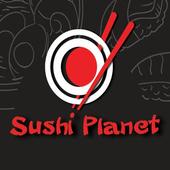 Sushi Planet icon