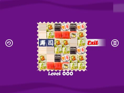 Unblock - Sushi screenshot 5