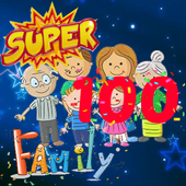 Kuis 100 Super Family icon