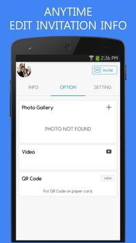 Susirocard invitation maker apk download free communication app susirocard invitation maker apk screenshot stopboris Choice Image