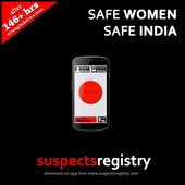 Suspects Registry - FOR WOMEN icon