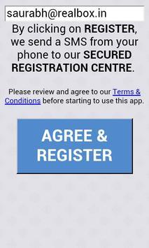 Suspects Registry - FOR WOMEN apk screenshot