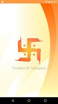 Temples Of Telangana poster