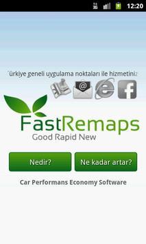 FastRemaps Chiptuning apk screenshot