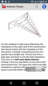 Guide To  Antenna Theory screenshot 5