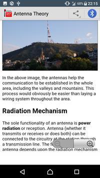 Guide To  Antenna Theory screenshot 3
