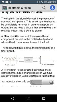 Guide To Electronic Circuits screenshot 3