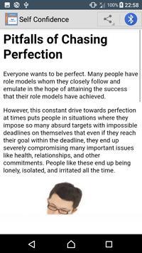 Guide To Self-Confidence screenshot 4