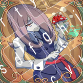 Little Sucy Keyboard Theme icon