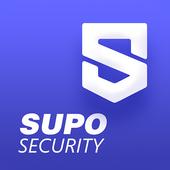 SUPO Security-Antivirus&Clean icon