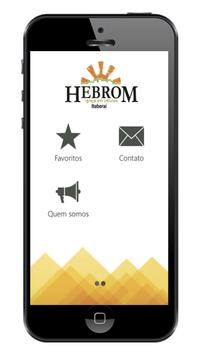 Hebrom Itaberaí screenshot 3
