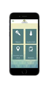 IBVB - Vale das Bençãos apk screenshot