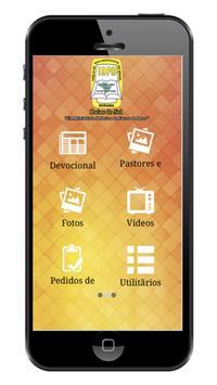 IDPB Raiar do Sol screenshot 1