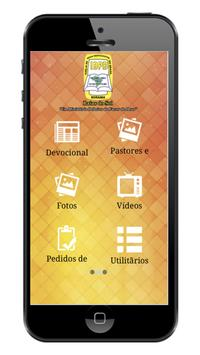 IDPB Raiar do Sol screenshot 3
