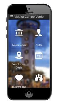 Videira Campo Verde apk screenshot