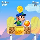 Castle Smash Temple World icon
