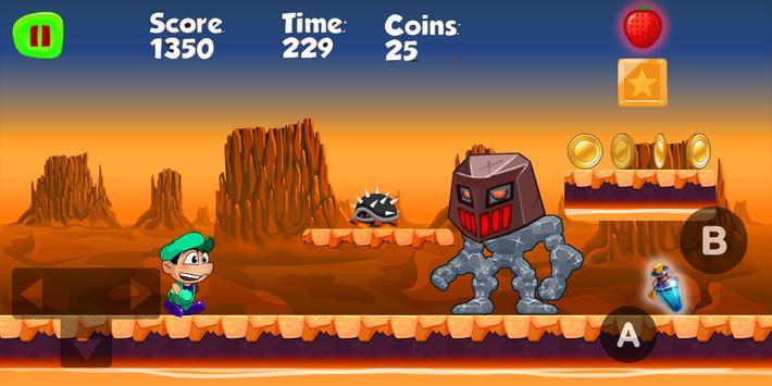 Castle Smash Temple World apk screenshot