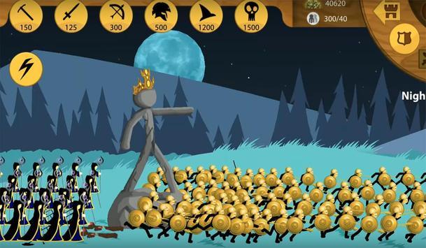 Guide for Stick War Legacy screenshot 4