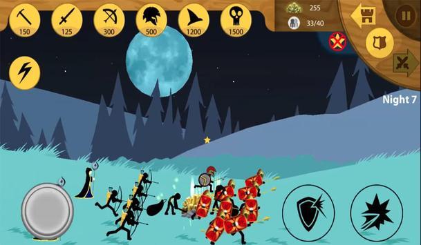 Guide for Stick War Legacy screenshot 1