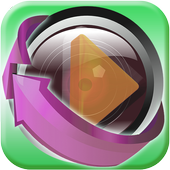 Film Player icon